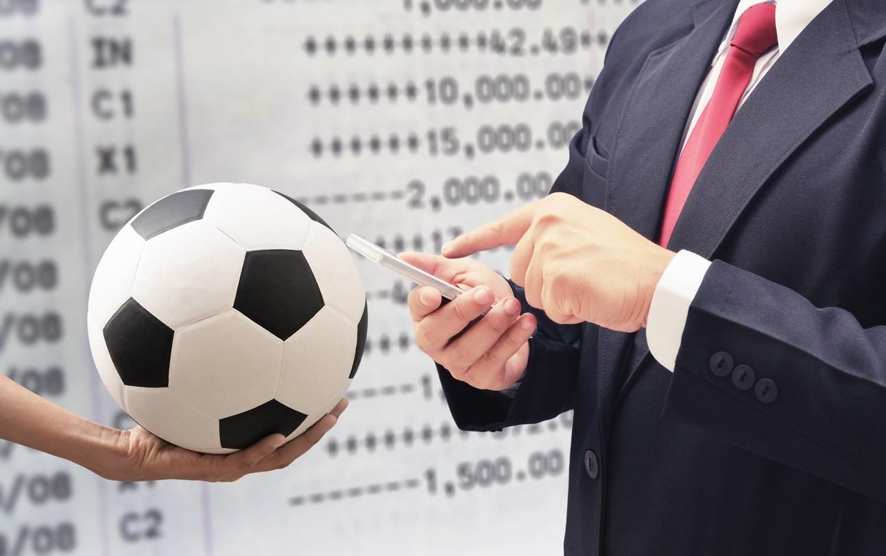 Taktik dalam Bermain Judi Bola Online bagi Pemula